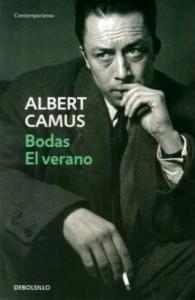 Albert Camus Bodas El Verano