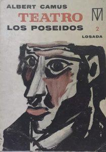 Los poseidos, Losada